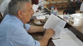Член ДС: Искандаров А.