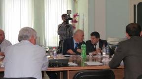 Члены ДС: Мухаммад А. и Нуриддинов Р.